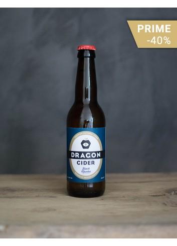 Dragon Cider - Black Mamba