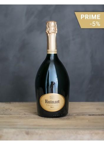 """R"" de Ruinart - Champagne Brut - Maison"